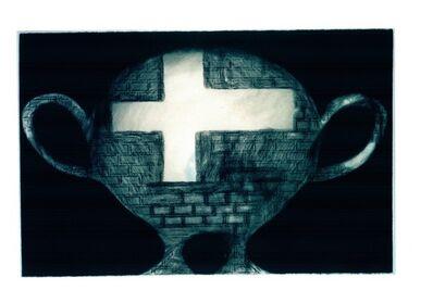 Francesco Clemente, 'Crucible', 1990