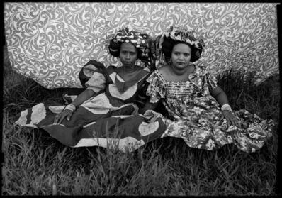 Seydou Keïta, 'Sans titre', 1953-1957