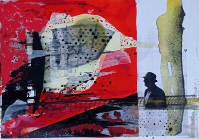 Tony Soulié, 'Sans titre', 2020-2021