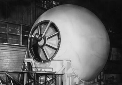 Radenko Milak, 'Construction of Model 1 used in the LOLA simulator', 2019