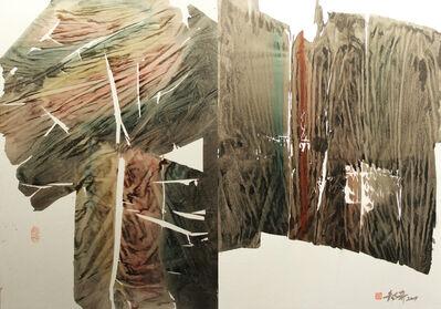 Lee Shi-Chi, 'Inktalk 2009-18', 2009