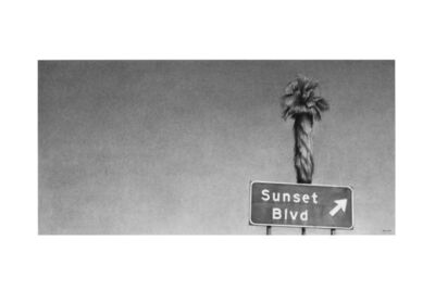 Eric Nash, 'Sunset Blvd'