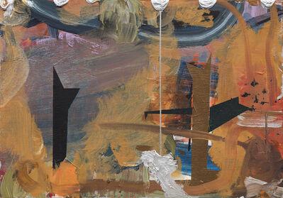 Federico Luger, 'Chimney 9', 2013