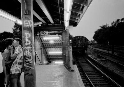 Ferdinando Scianna, 'USA. New York City. Brooklyn. Coney Island.', 1985