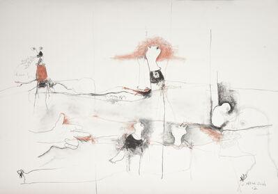 Joel Mpah Dooh, 'One Night in Alex', 2012