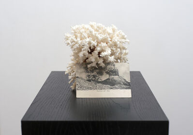 Alessandro Piangiamore, 'Untitled (Volcano) #4', 2012
