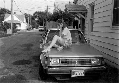 Mark Steinmetz, 'Lincoln, IL', 1988