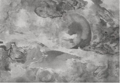 Tai Xiangzhou 泰祥洲, 'Celestial Tales No. 14: Dragon In The Fairyland 天象之十四:龍行仙踪', 2016