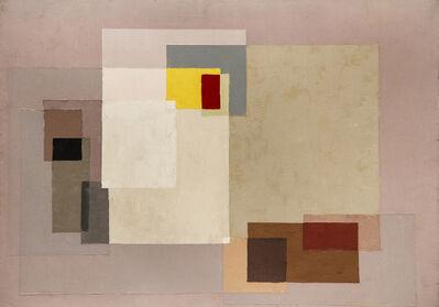 Ana Sacerdote, 'Untitled', 1968