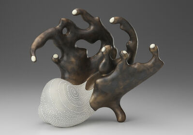 Kadri Pärnamets, 'Unravel', 2008