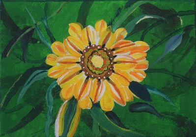 Aracelis Rivera, 'Orange Flower', 2019
