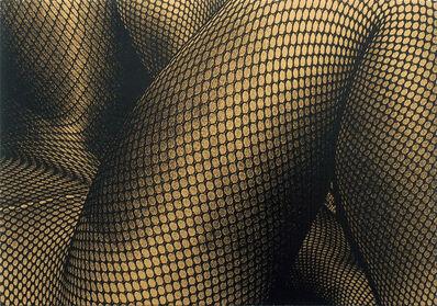 Daido Moriyama, 'Tights (Gold and Black)', 1987 / 2020