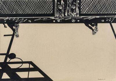 Antonio Recalcati, 'Untitled', 1985