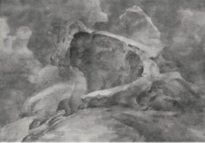 Tai Xiangzhou 泰祥洲, 'Celestial Tales No. 35: Heavenly Steps 天象之三十五:天台翕然', 2015