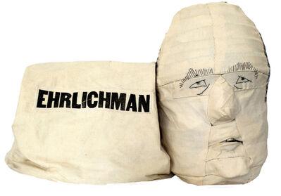 Louise Kruger, 'Ehrlichman', 1974-1975