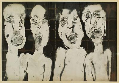Andrew Sibley, 'Health Farm (Urban)', 1978