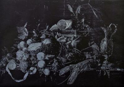 Katsutoshi Yuasa, 'Death of Life', 2014