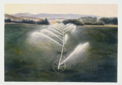Jessica Dunne, 'Sprinkler, Wyoming ', 2007