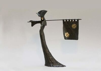 Philip Jackson, 'The Standard Bearer'