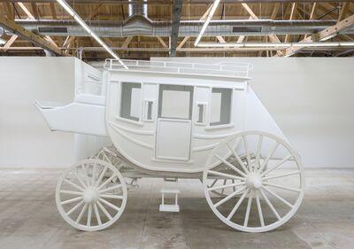 Vincent Szarek, 'Stagecoach', 2012-2014