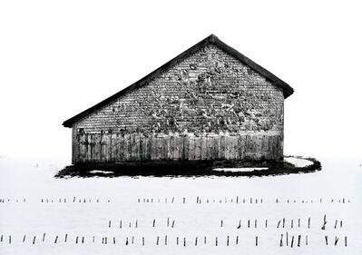 Patrik Fuchs, 'Wetterseite VI', 2009