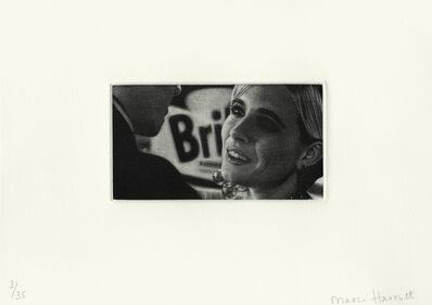 Marie Harnett, 'Brillo', 2012