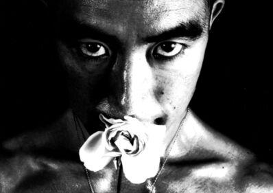 Eikoh Hosoe, 'Barakei: Ordeal by Roses #32', 1961