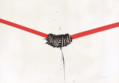 Emilio Scanavino, 'Untitled', 1976