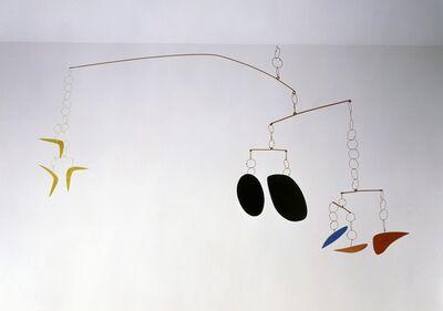 Alexander Calder, 'Boomerangs', 1941