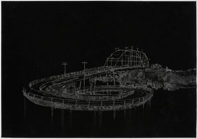 Saad Qureshi, 'Persistence of Memory / M10', 2012