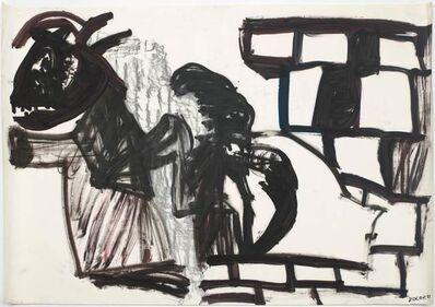 Martin Disler, 'Untitled', 1981