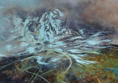 Marie Dolma Chophel, 'Leeway 自由', 2018