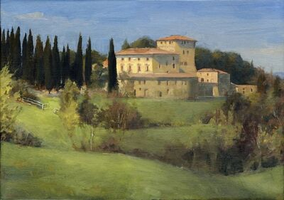 Kenny Harris, 'Castelnuovo Tancredi, Tuscany', 2012 -2019