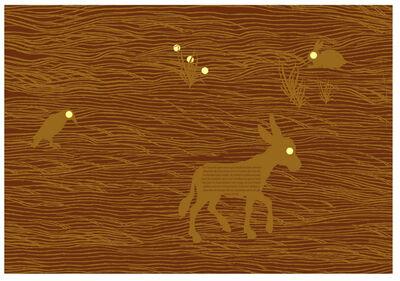 Patrick Corillon, 'Le petit âne triste', 2007
