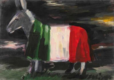 Bonomo Faita, 'Untitled'