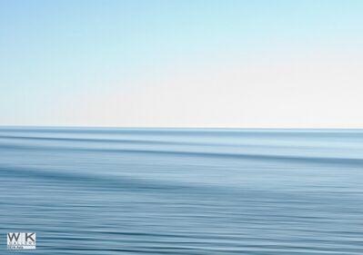 Erik Asla, 'The Stillness of Motion - Salton Sea, 2:35pm', Photographed in Salton Sea-California