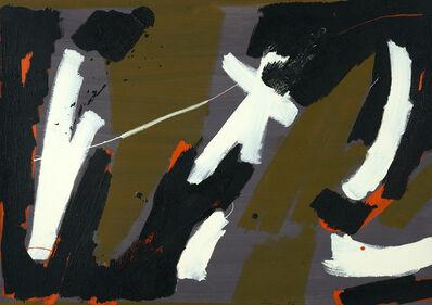Walter Fusi, 'Untitled', 1985