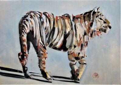 Paolo Maini, 'Tiger II', 2019