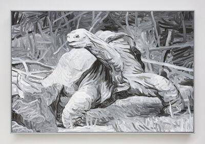 Cynthia Daignault, 'Elegy (George)', 2019