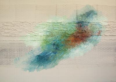 Natasha Zupan, 'Color Boundaries 65', 2018