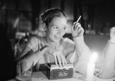 Arthur Elgort, 'Kate Moss in Nepal', 1993