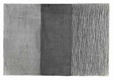 Mia Westerlund Roosen, 'Gray Series III', 2015