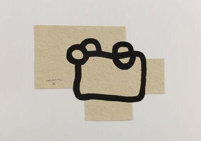 Eduardo Chillida, 'Sin titulo/ Untitled', 1986