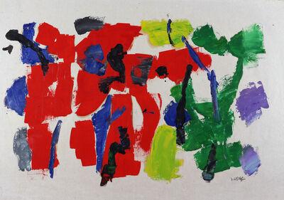 John Von Wicht, 'Untitled', ca. 1965