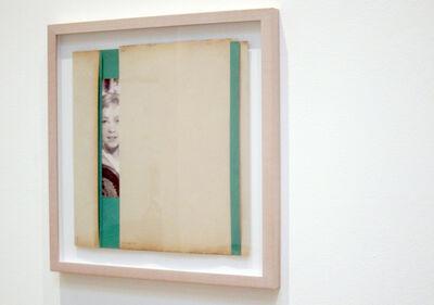 Ana Vidigal, 'Marisol #1 (vá, segue-me)', 2014