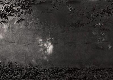 Eva Rubinstein, 'Park Lyon', 1988