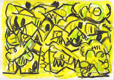Kiera Bennett, 'Broken Tree 1', 2020