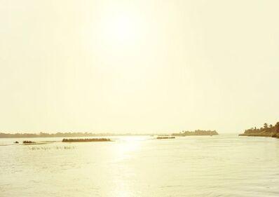 Elger Esser, 'Salwa Bahry IV, Egypt', 2011