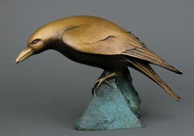 Georgia Gerber, 'Bowed Raven', 2013