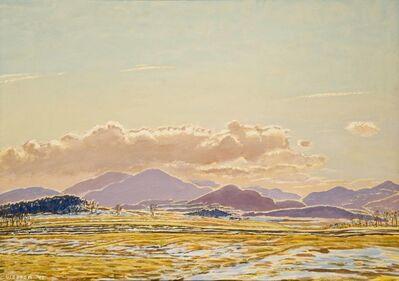 Harold Weston, 'March Thaw', 1941